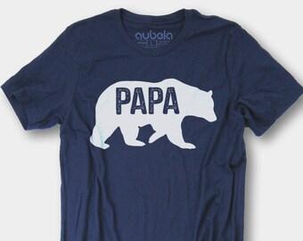 a6825843 Papa Bear Shirt - Papa Bear Shirt, Fathers Day Gift, Papa Bear T-shirt, New  Dad Shirt, Dad Shirt, Fathers Day Shirt, Papa Shirt, New Papa