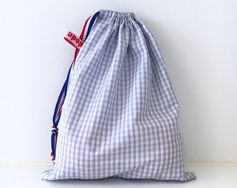 French bag, zero waste, for bulk and vegetables, by Apop