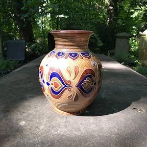 Vintage Eiling Ochtrup style bowl