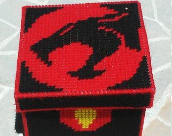 Thundercats Treasure box