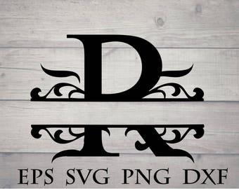 Split Initial Svg Split Letter R Monogram Svg Split Monogram Font Svg Split Letter Alphabet Divider Initial Svg For Cricut Vinyl Png 41039 Free Modern Fonts High Quality For Design Your Projects