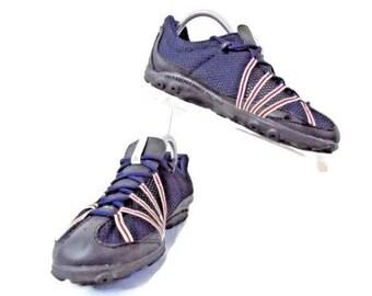 Polo By Ralph Lauren Size 8.5 Med UK Inspired Sneaker