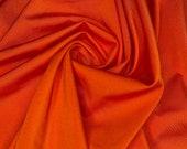 Nylon Spandex - Orange