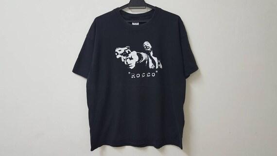Vintage 00s THE BOONDOCK SAINTS rocco is it dead?