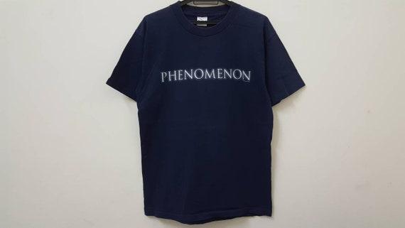 Vintage 90s PHENOMENON touchstone pictures promo d