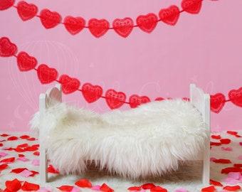 Valentine Day Digital Backdrops Props Newborn Etsy