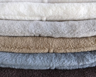 Replacement Hammock - Neutral Colors - Spare Washable Cat Bed Slipcover