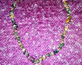 River Goddess Necklace