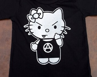 Anarchist Hello Kitty