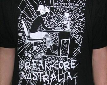Breakcore Australia