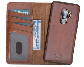 big sale be6a7 f6cfc Handmade Premium Leather Accessories by BurkleyStrongLeather