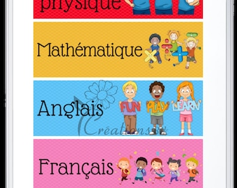 Classroom management system, teacher, teacher, school