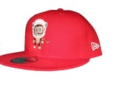 OFFICIAL SPACECHIMP SNAPBACK