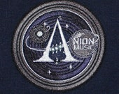 OFFICIAL ANION PATCH