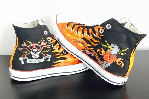 custom order converse
