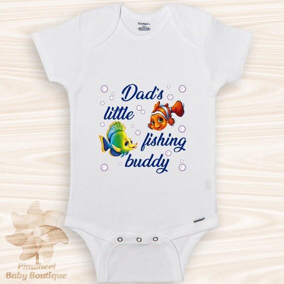 BabyGrow Boy//Girl//Unisex Daddy/'s Little Buddy