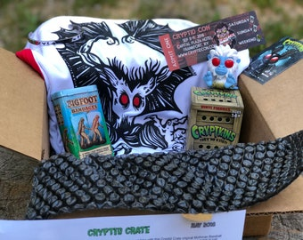 The May Crate