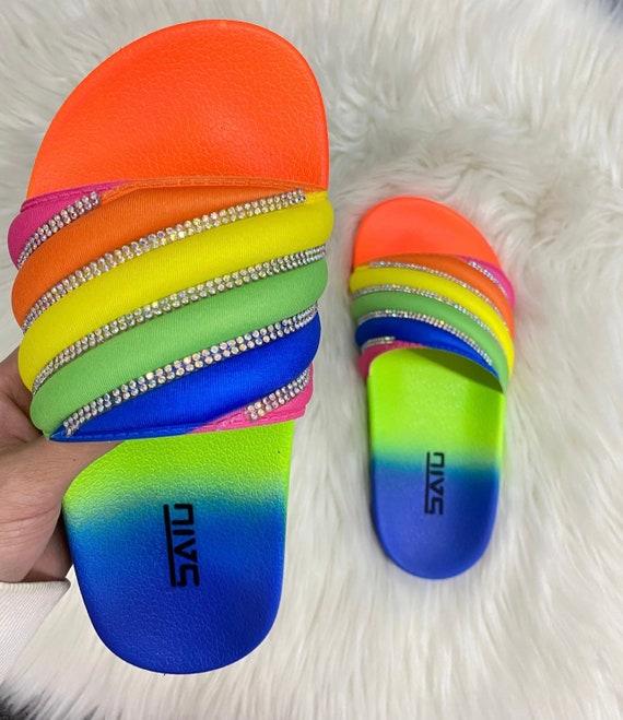 Rainbow slides - image 1