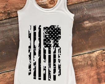 Fourth of July SVG | 4th of July SVG | American Flag svg | Flag svg | Distressed Flag svg cut file | Silhouette Cricut | Flag SVG | July 4