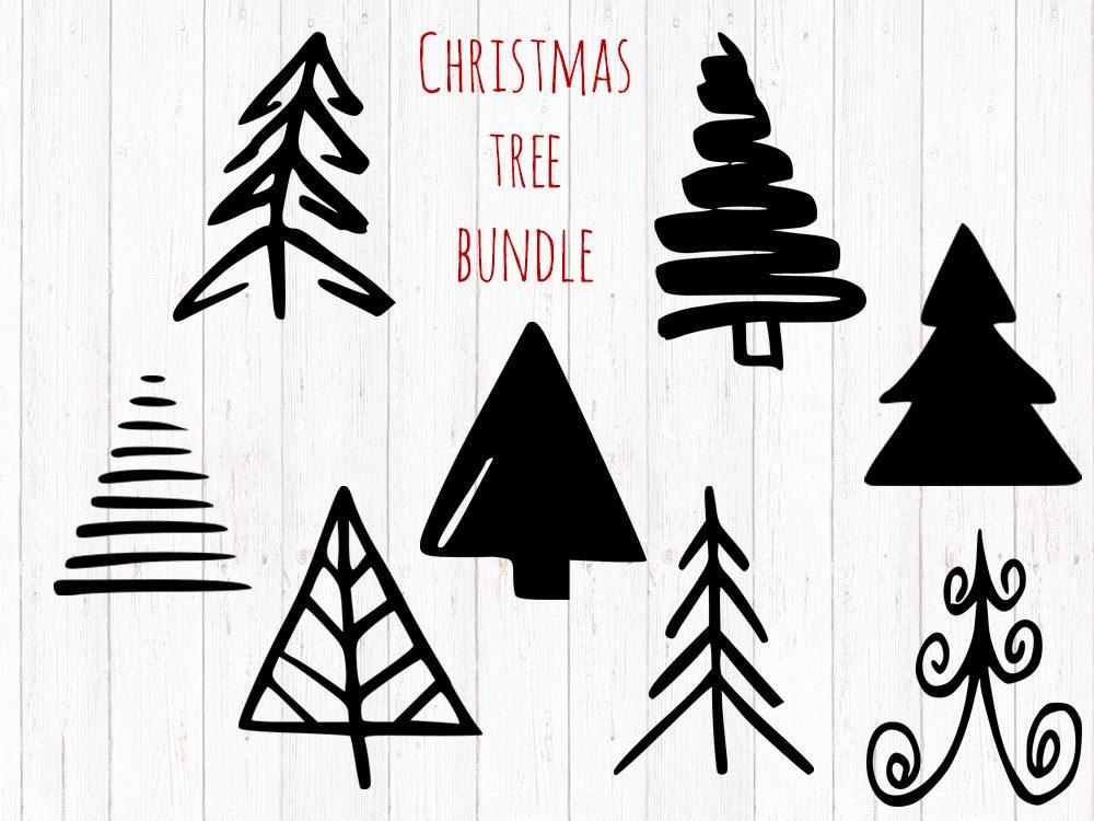 Download christmas tree svg christmas svg christmas bundle svg fall ...