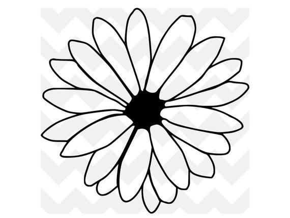 1242+ Flower Svg Cute – SVG,PNG,EPS & DXF File Include