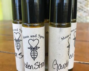 Garden Stroll Perfume Oil