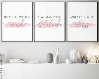 Bedroom Decor Women Etsy