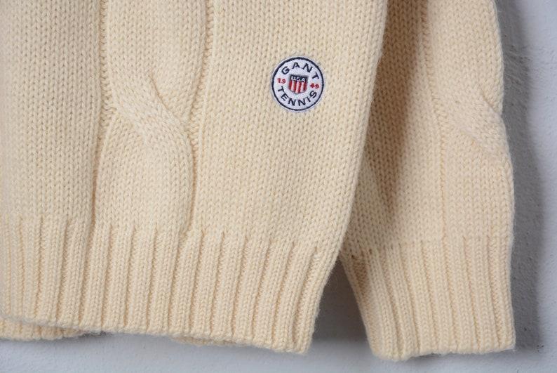 0b604a0665b82 Gant jumper sweater TG L E243