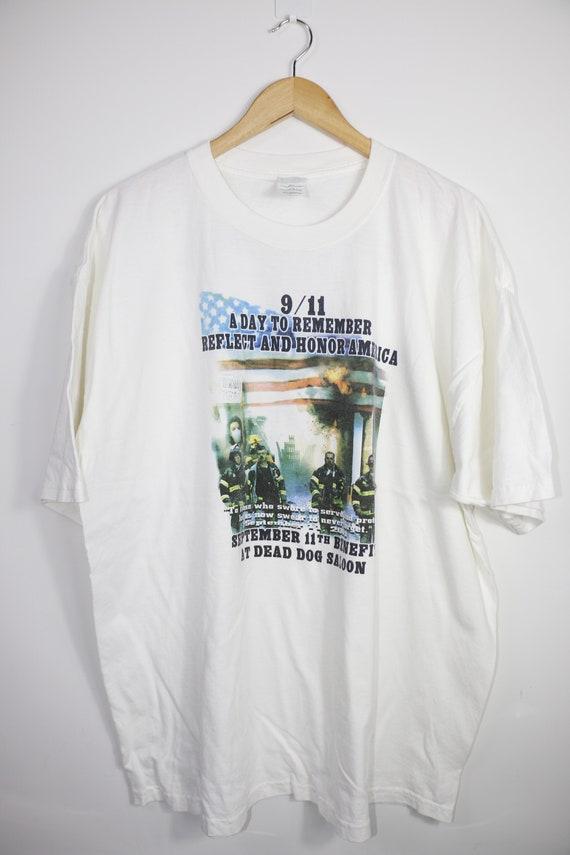 World Trade 911 September 11 attacks XXL