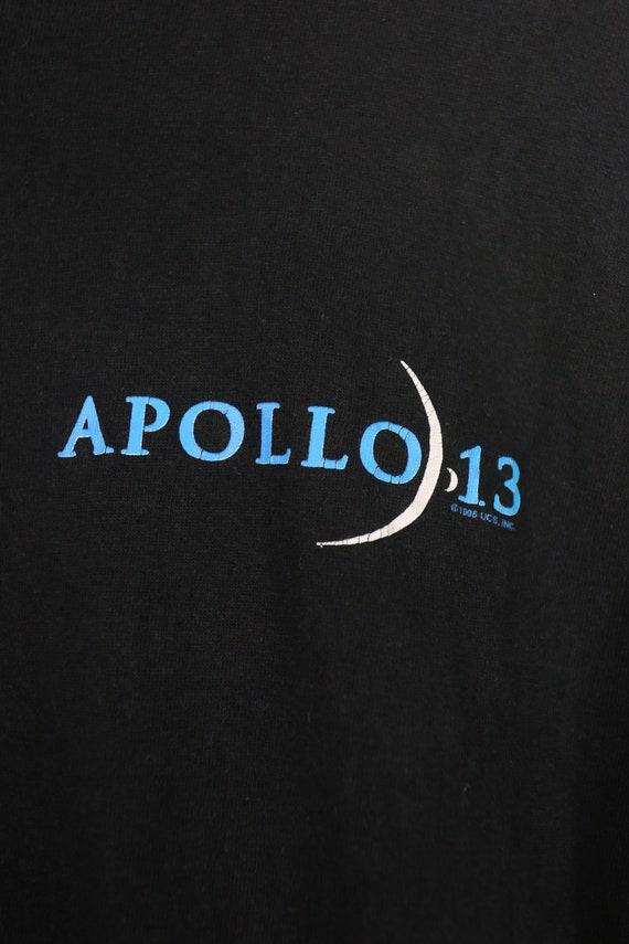 Rare Vintage Apollo13 Movie promo (XL)