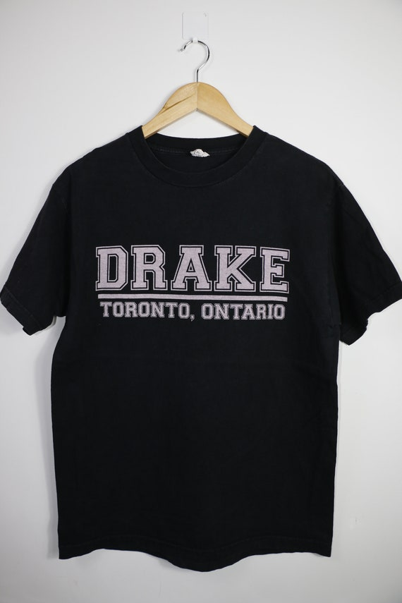 DRAKE t shirt Inspired Hardcore t shirt