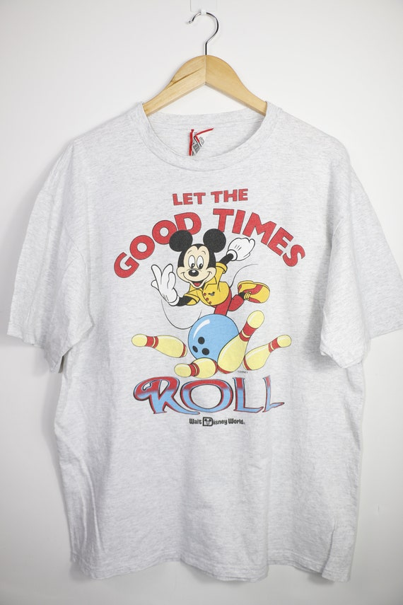 Mickey Mouse Disney t-shirt