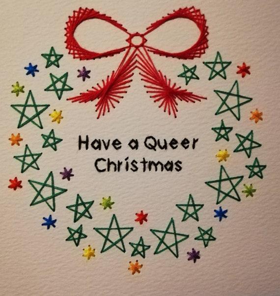 lgbt christmas/Family