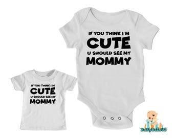 Cute Mommy