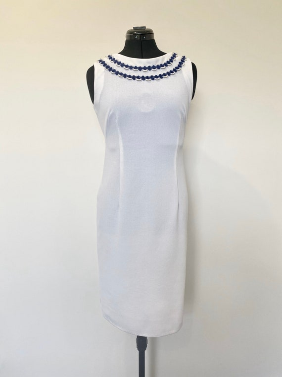 Vintage 1960's 'Desiree' Sydney Tunic