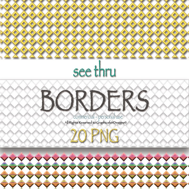 Christmas Top Border Png.See Thru Checkered Borders Overlay Border Textured Borders Halloween Borders Christmas Borders Holiday Borders Digital Download Png
