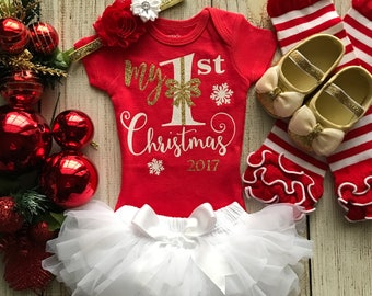 ef90ccae44b1 Christmas outfit