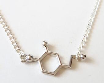 """Dopamine 16"""" Necklace"""