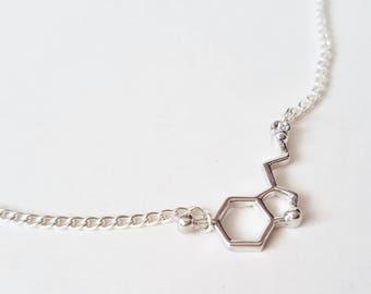 "Serotonin 16"" Necklace"