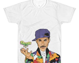 Fresh Prince of Minnesota - Fresh Prince Parody - T shirt