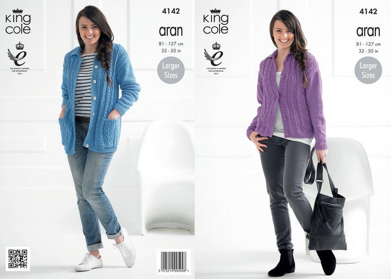 Ladies' Jackets image 0