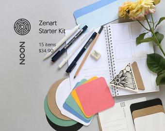 Zenart Starter Kit