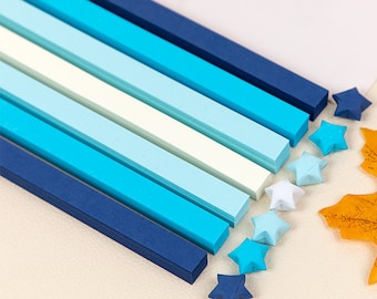 My Littile Pony Origami Lucky Star Paper Strips Star Folding DIY Pack of 130 Strips