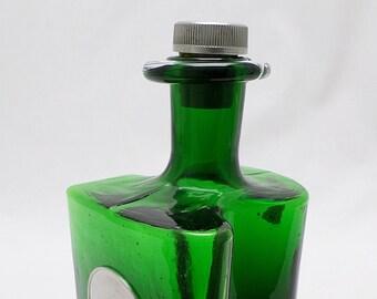 Holmegaard Hiverten Schnapps Bottle