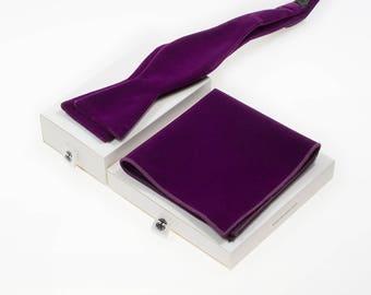 de MORÉ - purple avec set