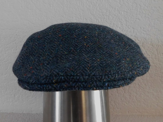 Shandon  Donegal tweed woven in Ireland head wear