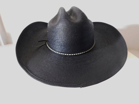 Jason Aldean collection western hat/ Jason Aldean