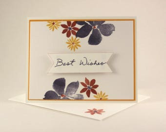 Unique Card for Her / SS012E