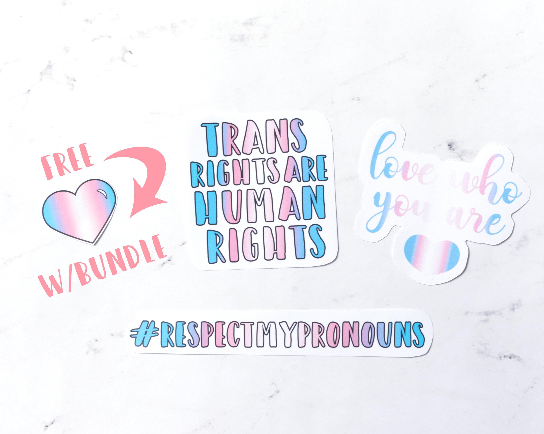 Weihnachtsgeschenk Trans stolz Transgender Gay Geschenke | Etsy