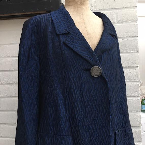 Vintage 50/60s Normal Hartnell coat